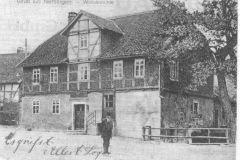 LS-Nettlingen_Wassermühle_um_1900