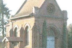 LS-Todtenkopf-Kapelle