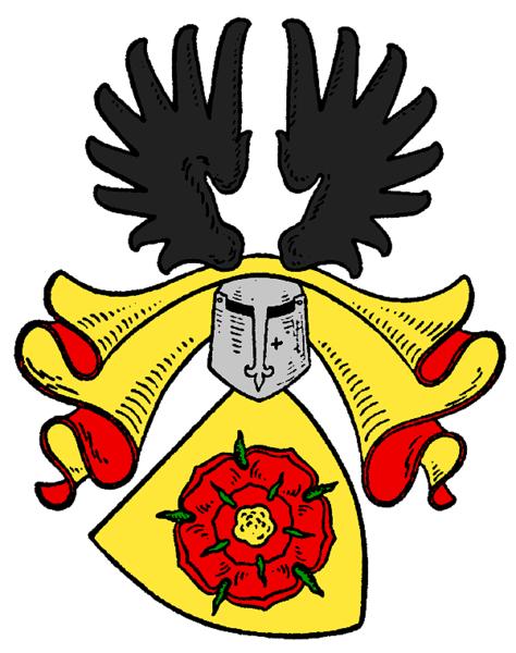 Wappen v. Saldern